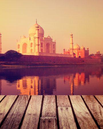 Parels van Zuid-India